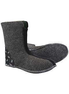 CARIBOU 9MM THERMOPLUS INNERBOOT