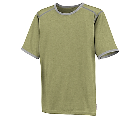Columbia Mountain Tech Ringer Tee