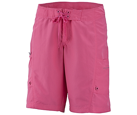 Columbia Bit-O-Backside Board Short