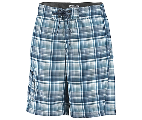 Columbia Ripple Mark Board Short