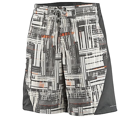photo: Columbia Ground Water Boardshort active short