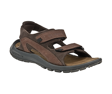 photo: Columbia Monterosso sport sandal