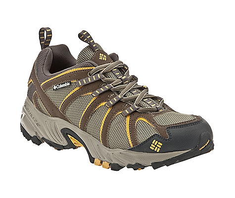 photo: Columbia Men's Kaibab trail shoe