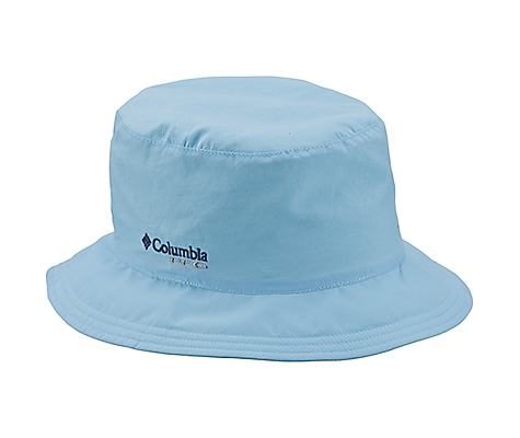photo: Columbia Eddyline Bucket sun hat