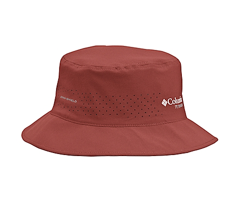 photo: Columbia Men's Silver Ridge Bucket Hat