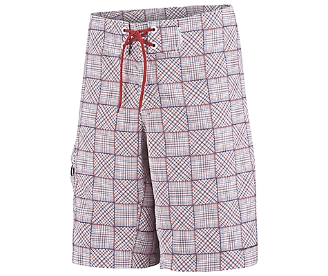 Columbia PFG Offshore Run and Gun Board Short