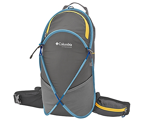 photo: Columbia Women's Mobex Sprint daypack (under 2,000 cu in)