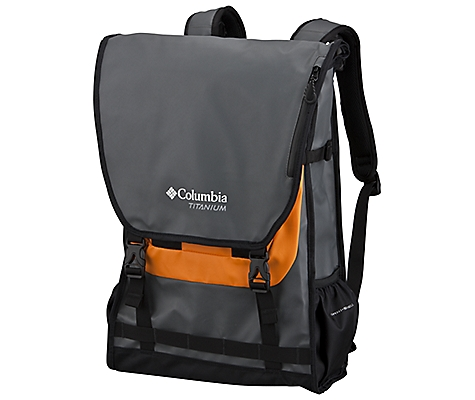 photo: Columbia Rogue Runner Cyberpack