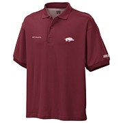 Men's Collegiate Perfect Cast™ Polo - Arkansas
