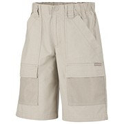 Boy's Half Moon™ Short