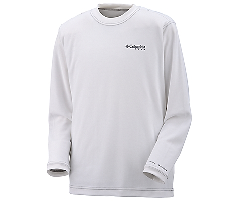 Columbia Skiff Guide Long Sleeve Tee