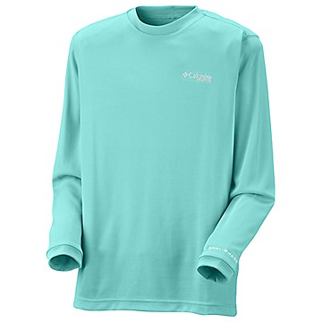 Little Boys Skiff Guide™ Long Sleeve Shirt