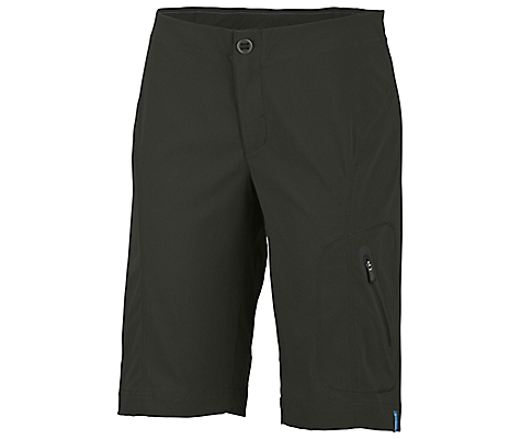 photo: Columbia Just Right Woven Short hiking short