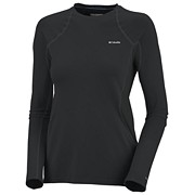 Women's Baselayer Midweight Long Sleeve Top