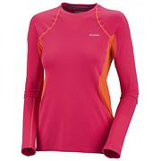 Women's Baselayer Midweight LS Top