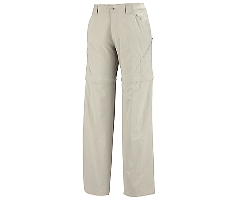photo: Columbia Back Trekker Convertible Pant