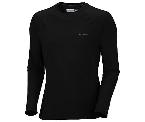 Columbia Baselayer Heavyweight Top