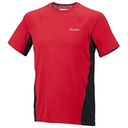 Men's Baselayer Midweight Short Sleeve Top