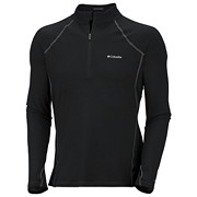 Men's Baselayer Heavyweight Long Sleeve 1/2 Zip