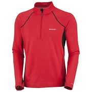 Men's Base Layer Heavyweight LS 1/2 Zip