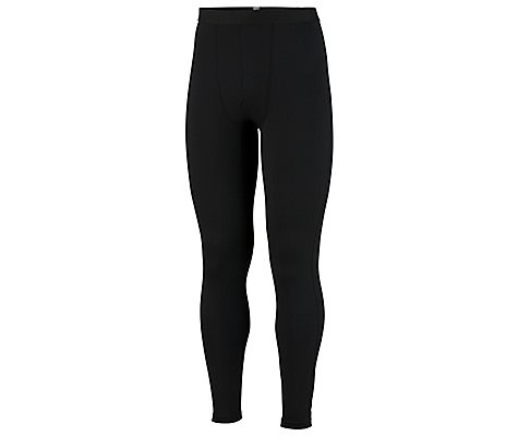 photo: Columbia Baselayer Midweight Tight base layer bottom