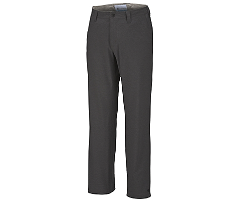 photo: Columbia City Dweller Pant hiking pant