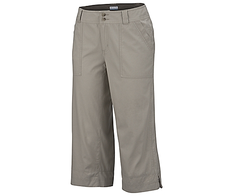 photo: Columbia Shady Cove Capri hiking pant