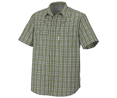 Columbia Utilizer Trail Short Sleeve Shirt
