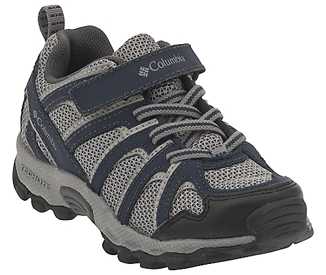 photo: Columbia Girls' Kaibab trail shoe