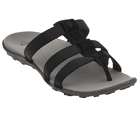 photo: Columbia Orla Slide flip-flop