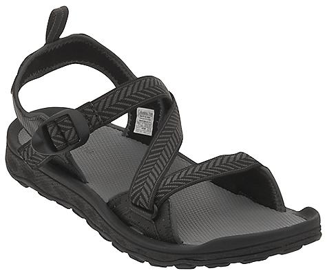 photo: Columbia Solocat sport sandal