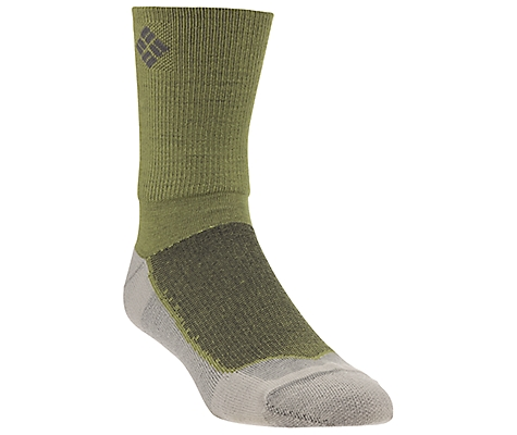 Columbia Trail Mini Crew Sock