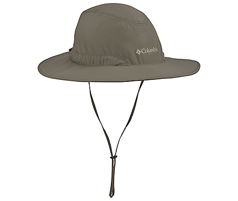 photo: Columbia Freezer Booney sun hat