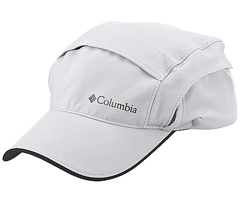 photo: Columbia Silver Ridge Cachalot sun hat