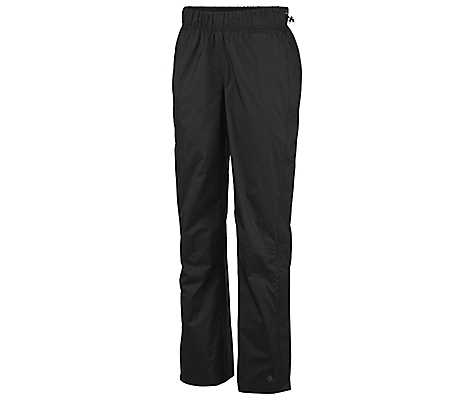 photo: Columbia Rainy Rescue Pant waterproof pant