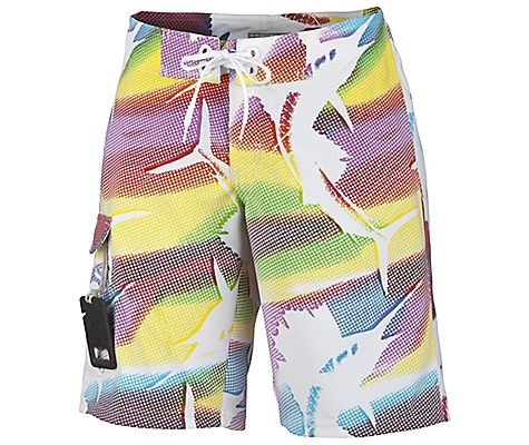 photo: Columbia Ravina Gardens Boardshort active short