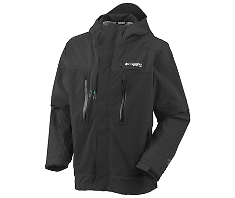 Columbia PFG Supercell Jacket