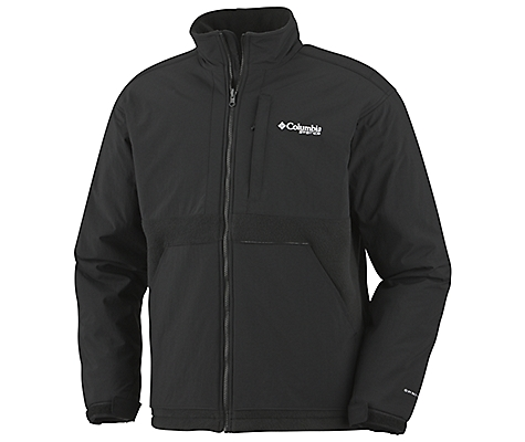 photo: Columbia Squall Line Fleece Omni-Heat