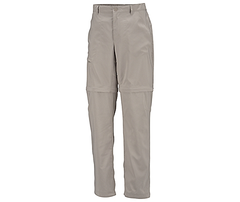 photo: Columbia Airgill Convertible Pant