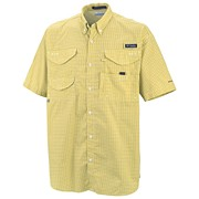 Men's Super Bonehead™ Classic Short Sleeve Shirt-Big