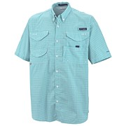 Men's PFG Super Bonehead Classic™ Short Sleeve Shirt - Tall