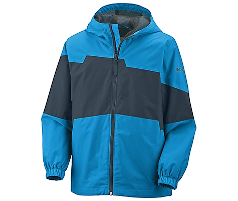 photo: Columbia Mason Rock Jacket wind shirt