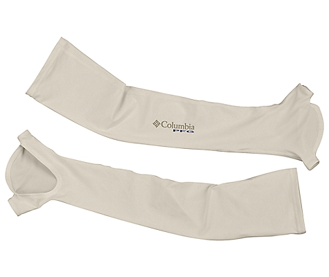 photo: Columbia Freezer Arm Sleeves