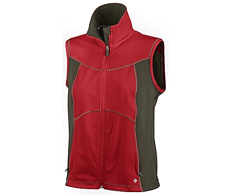 Columbia Trail Twist Vest