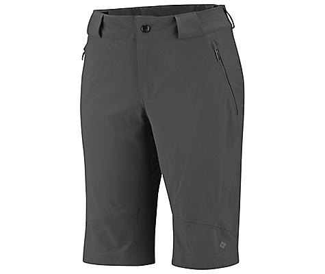 photo: Columbia Dolomite WO Short hiking short