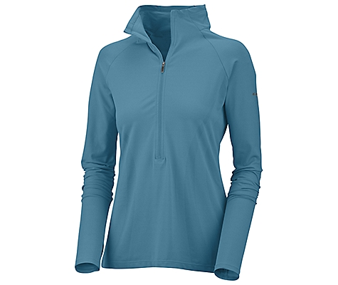 Columbia Cool Rules Half-Zip Top