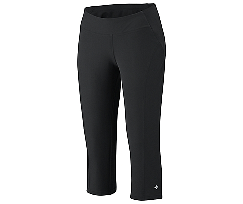Columbia Back Up Trail Knee Pants