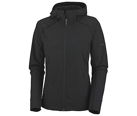 photo: Columbia Surefire Softshell