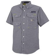 Boy's Super Bonehead™ Short Sleeve Shirt