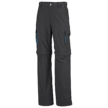 Boys Silver Ridge™ Convertible Pant